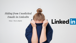 Unsolicited Emails LinkedIn (1)