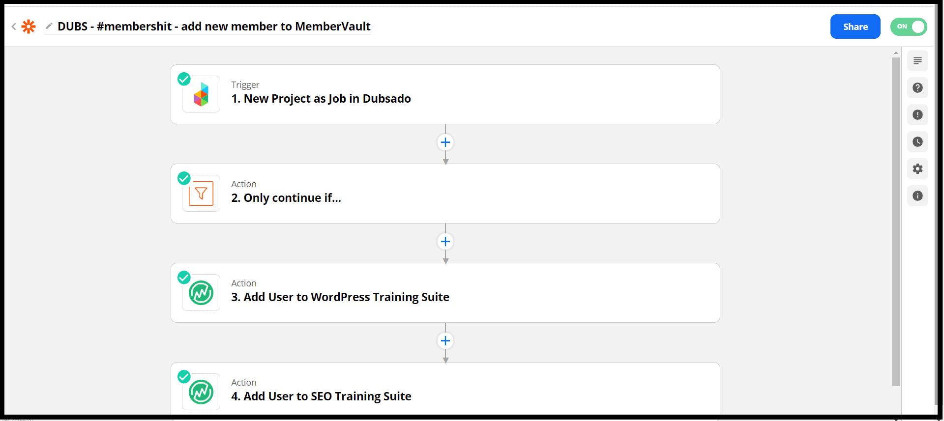 membervault affiliate zap1